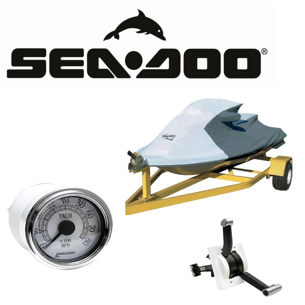 Seadoo Prices >> Sea Doo Jet Boat Parts & Accessories, SeaDoo Parts | Great Lakes Skipper